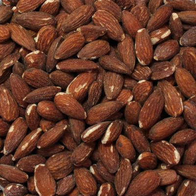 Setton Farms Roasted Salted Almonds-10 oz Container