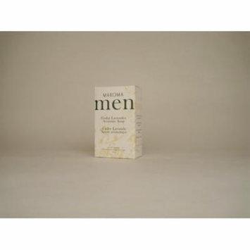Men Cedar Lavender Soap - 100g Maroma 100 g Bar Soap