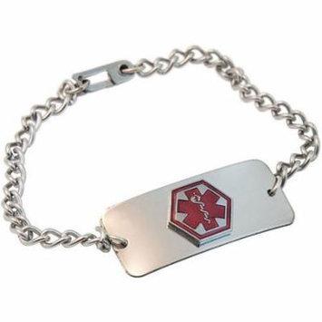 Medical Emergency Bracelet (Anticoagulant)