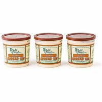 Deli Direct Spread 'Um Jalapeno Cheese Spread, 45 oz