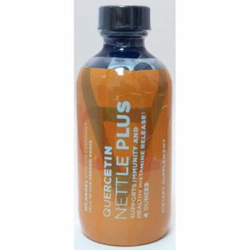 Quercetin plus Nettle Mt. Angel Vitamins 4 fl oz Dropper