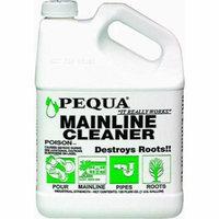 Pequa Bacteria/Enzyme Drain Cleaner