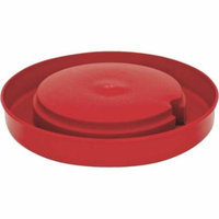 PLASTIC BASE FOR BUCKET FOUNT