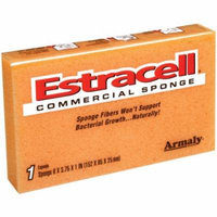 Armaly Brands Estracell Medium Commercial Utility Sponge