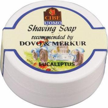 Dovo Merkur Shaving Cream, Eucalyptus Multi-Colored