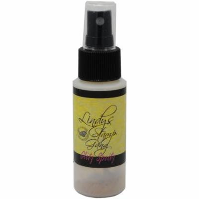 Lindy's Stamp Gang Glitz Spritz 2oz Bottle-Midieval Gold