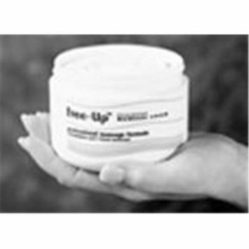 Free-Up Massage Cream 8 Oz Unscented - 472