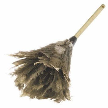 Carlisle Food Service Products Flo-Pac Feather Duster (Set of 12)