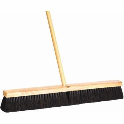 Push Broom Head Only