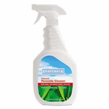 Natural Multi-Purpose Hydrogen Peroxide Cleaner, 32 oz Spray Bottle