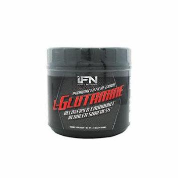 iForce Nutrition L-Glutamine - 500 grams