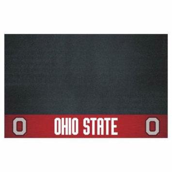 Ohio State University Grill Mat