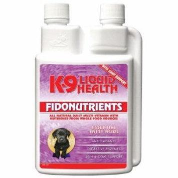 For Animals-FidoNutrients Liquid Health 8 oz Liquid