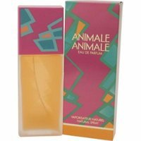 Animale Animale Eau De Parfum Spray 3.4 Oz By Animale Parfums