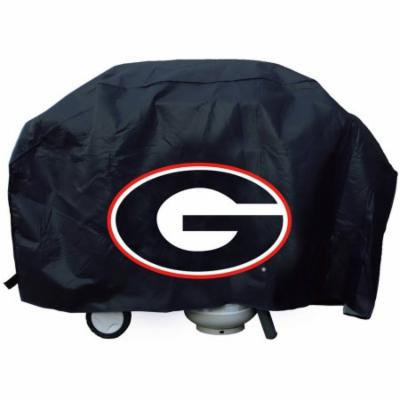NCAA Rico Industries Deluxe Grill Cover, University of Georgia Bulldogs