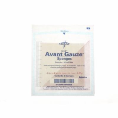 Avant Gauze Non-Woven Sterile Sponges NON21444H