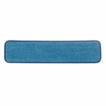 Rubbermaid Commercial Products 24'' Wet Cleaning Pad (Set of 12)