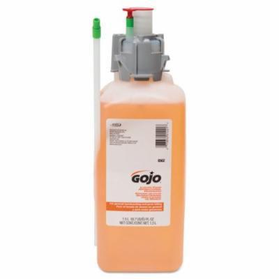 Gojo Luxury Foam Antibacterial Hand Wash - 1.5 Liter