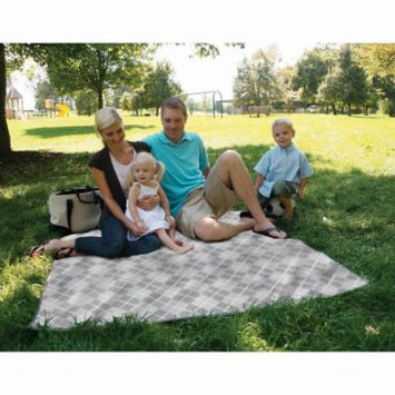 Fleurville Outdoor Blanket