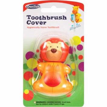 DenTek Toothbrush Cover