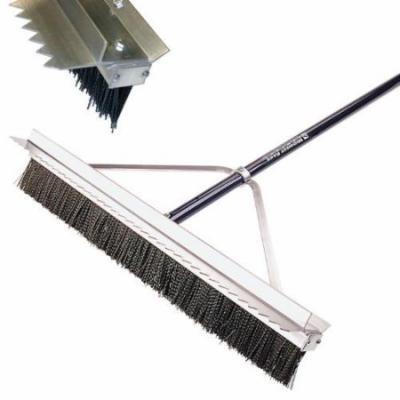 Infield Lip Broom