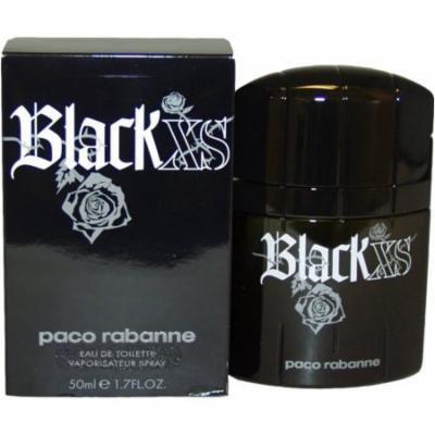 Paco Rabanne Men's Black XS Cologne, 1.7 oz
