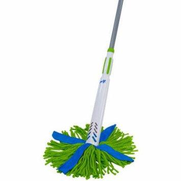 Lysol Microfiber Twist Cone Mop