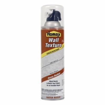 Homax Knockdown Wall Texture