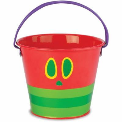 World of Eric Carle The Very Hungry Caterpillar Tin Pail