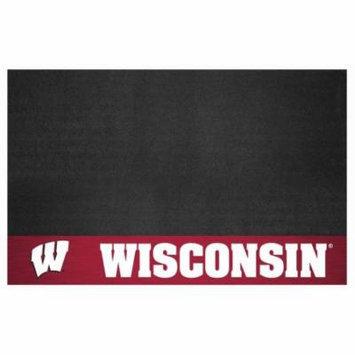 University of Wisconsin Grill Mat