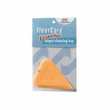 The Mohawk FloorCare Essentials - Carpet Cleaning Key