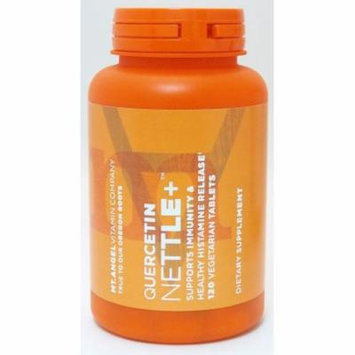 Quercetin Plus Nettle Mt. Angel Vitamins 120 Tabs