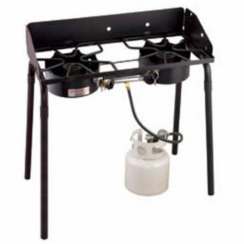 Camp Chef Outdoorsman Double High Burner Camp Stove