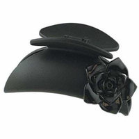 Camila Paris CP1020 2. 5 inch Spring Cover Hair Clips - Pack Of 4
