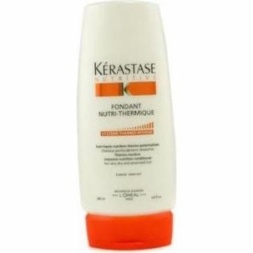 Nutritive Fondant Nutri Thermique Conditioner by Kerastase for Unisex - 34 oz Conditioner