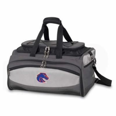 Boise State Buccaneer Tailgating Embroidered Cooler (Black)