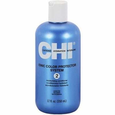 CHI Ionic Color Protector System 2 Conditioner, 12 oz