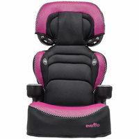 Evenflo Advanced Big Kid LX Booster Car Seat, Rose