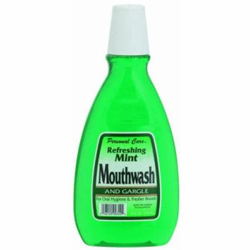 Lucky Mouthwash