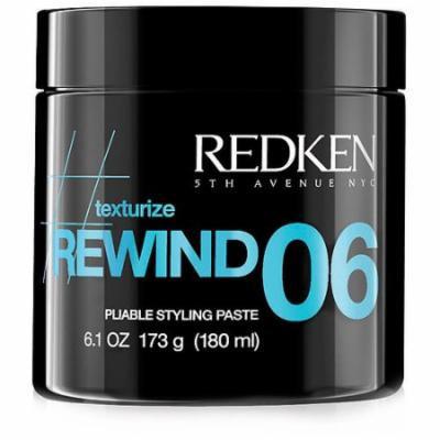 Redken 06 Rewind