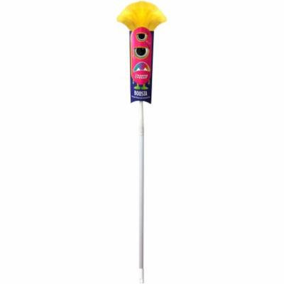 Ettore Cleaning Critters Boosta Polystatic Duster with Extension Pole, 32002