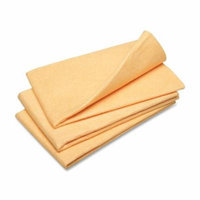 Skilcraft SKILCRAFT Synthetic Shammy Surface Cloths -NSN2156569