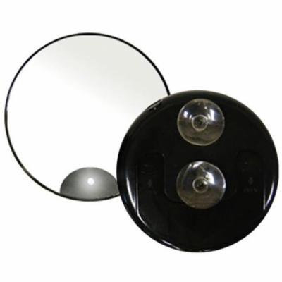 Rucci M857 10x Led Light Mirror with Suction