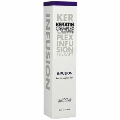 Keratin Complex Infusion Keratin Replenisher, 3.4 fl oz