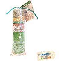 Women's Bean Project Giada DeLaurentiis Lentil Soup Mix, 13 oz