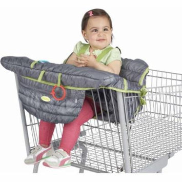 Nuby Quilted Shopping Cart Cover