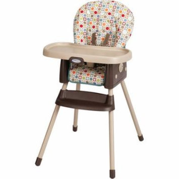 Graco SimpleSwitch High Chair, Twister