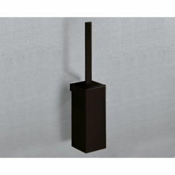Gedy by Nameeks Lounge Wall Mounted Toilet Brush and Holder