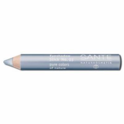 Sante - Eyeshadow Stick, Blue 03