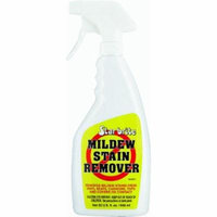 RV Mildew Stain Remover